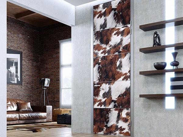 Коллекция дверей «Surface»